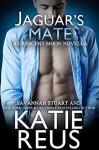 Jaguar's Mate (Crescent Moon #8) - Katie Reus