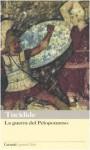 La guerra del Peloponneso - Thucydides, Ezio Savino
