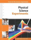 Physical Science Experiments - Pam Walker