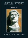 Art History, Volume I (w/CD-ROM) - Marilyn Stokstad, David Cateforis