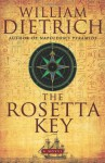 The Rosetta Key - William Dietrich