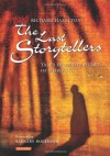 The Last Storytellers: Tales from the Heart of Morocco - Richard Hamilton, Barnaby Rogerson