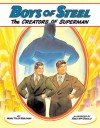 Boys of Steel: The Creators of Superman - Marc Tyler Nobleman, Ross MacDonald
