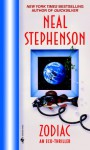 Zodiac: The Eco-Thriller - Neal Stephenson