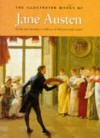 Omnibus: The Illustrated Works of Jane Austen: Sense and Sensibility * Emma * Northanger Abbey - Hugh Thomson, Jane Austen