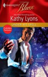 Under His Spell (Harlequin Blaze) - Kathy Lyons