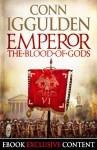 Emperor: The Blood of Gods - Conn Iggulden