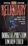 Reliquary - Douglas Preston, Lincoln Child