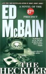 The Heckler (87th Precinct, #12) - Ed McBain