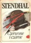 Czerwone i czarne - Stendhal, Tadeusz Boy-Żeleński