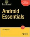 Android Essentials - Jessica Livingston