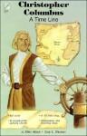 Christopher Columbus: A Time Line: Grade 2-4 - Jo Ellen Moore, Gary Shiran