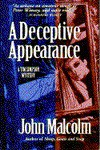 A Deceptive Appearance - John Malcolm