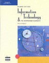 Information Technology and the Networked Economy - Patrick G. McKeown