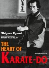The Heart Of Karate Do (Bushido The Way Of The Warrior) - Shigeru Egami