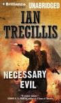 Necessary Evil - Ian Tregillis, Kevin Pariseau