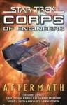 Aftermath (Star Trek: Corps of Engineers) - Keith R.A. DeCandido, Christopher L. Bennett, Loren L. Coleman, Randall N. Bills