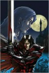 Sword of Darkness (Lords of Avalon, #1) - Kinley MacGregor, Robin Gillespie