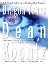 Dragon Tears (MP3 Book) - Jay O. Sanders, Dean Koontz