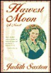 Harvest Moon - Judith Saxton