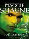 Angel's Pain - Maggie Shayne