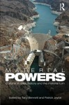 Material Powers: Cultural Studies, History and the Material Turn (CRESC) - Tony Bennett, Patrick Joyce
