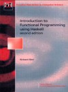 Introduction to Functional Programming using Haskell - Richard S. Bird