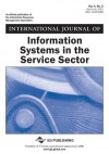 International Journal of Information Systems in the Service Sector, Vol. 4, No. 2 - John Wang