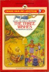 The Three Wishes - Shannon Gilligan