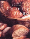 Country Bread - Linda Collister, Anthony Blake