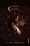 Jaget (Nattens hus, #5) - P.C. Cast, Thomas Munkholt