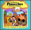 Walt Disney's Pinocchio: Geppetto's Surprise - Fred Marvin