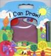 I Can Draw - Nicola Baxter