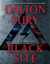 Black Site - Dalton Fury, Ari Fliakos