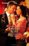 Her Tycoon to Tame - Emilie Rose