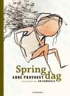 Springdag - Anne Provoost