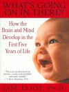 What's Going on in There?: How the Brain and Mind Develop in the First Five Years of Life - Lise Eliot, Cris Dukehart