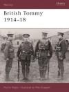 British Tommy 1914-18 - Martin Pegler