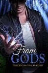 From Gods - Mary Ting, Maxine Bringenberg, Lindsay Kendal