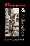 Flappers and Philosophers, Large-Print Edition - F. Scott Fitzgerald