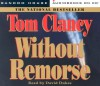 Without Remorse - Tom Clancy, David Dukes