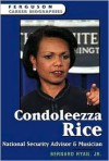 Condoleezza Rice - Bernard Ryan Jr.