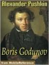 Boris Godunov - Alexander Pushkin, Alfred Hayes
