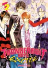 Thunderbolt Boys Excite, Volume 2 - Asami Tohjoh