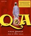 Q & A - Vikas Swarup, Kerry Shale