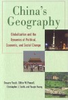 China's Geography: Globalization and the Dynamics of Political, Economic, and Social Change - Gregory Veeck
