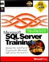 SQL Server Training - Microsoft Corporation, Microsoft Press, McS