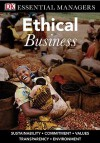 Ethical Business (DK Essential Managers) - Linda Ferrell, O.C. Ferrell