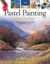 Pastel Painting Step-By-Step - Margaret Evans, Paul Hardy, Peter Coombs