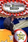 The Missing Chimp: A Grayson Twins Adventures - Bonnie Hunt